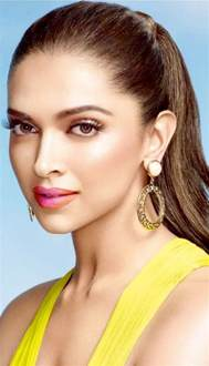 Vanity Fair India Deepika Padukone Stunning In Loreal Cannes 2017 Ad