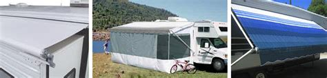 a e rv awnings a e and carefree rv awnings autostylers