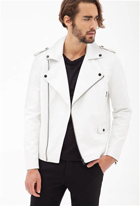 white motorbike jacket white motorcycle jackets jackets