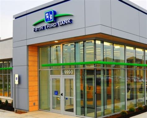 fifth third bank cincinnati fifth third bank cincinnati oh ccs image