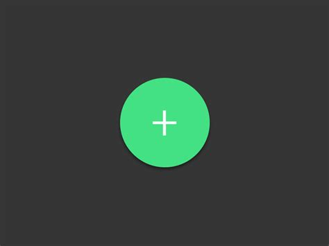 google design floating action button floating action button solves designer s problems not the