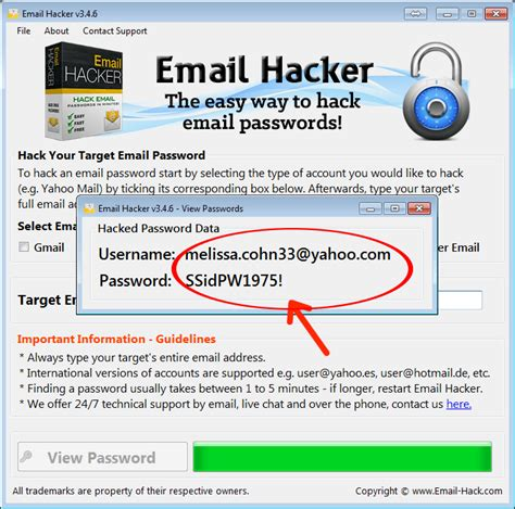 email yahoo forgot password hack yahoo passwords easy fast free new 2018