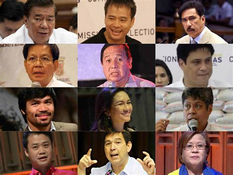 gabinete ni duterte 2017 meet ph s 12 new senators