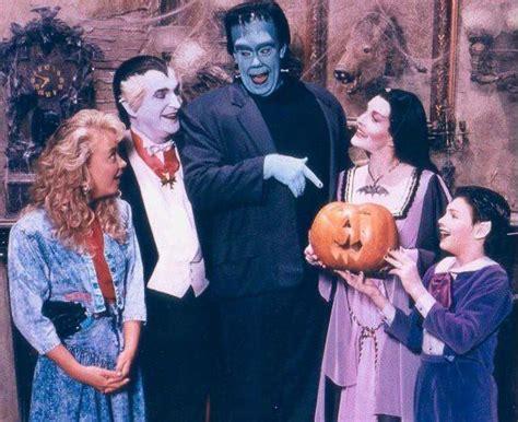 imagenes de la familia monster la familia monster hoy serie de tv 1988 filmaffinity