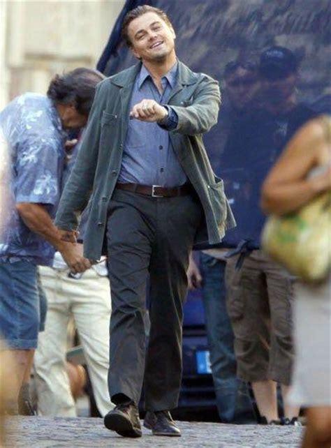 Leonardo Di Caprio Meme - strutting leo know your meme