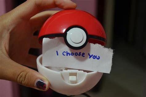 Poketo I Choose You by 2148 I Choose You