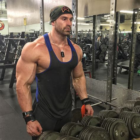 bradley martyn s largest instagram shots flex offense