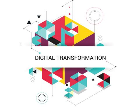 digital transformations technological innovations in society in the connected future books dma article three pillars of digital transformation