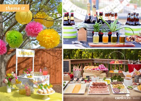 backyard summer party ideas image gallery outdoor party decorating ideas