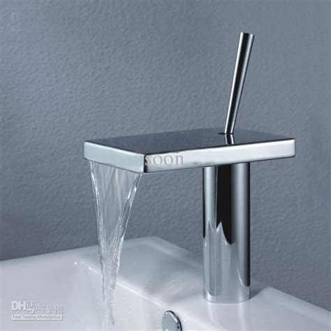 Grohe Waterfall Faucet by Grohe Waterfall Bathroom Faucet Realie