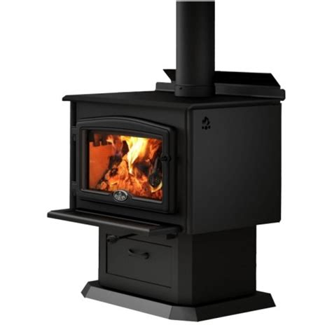 Fireplace Blowers For Wood Fireplaces by Osburn 2000 Large Wood Stove Epa W Blower