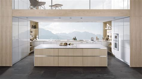 German Kitchen Designers by 6 Essential German Kitchen Design Brands Kitchen Magazine