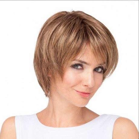 Halblange Frisuren by Frisuren Halblang Feines Haar Frisuren F 252 R Feines Haar