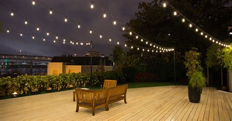 Exterior Patio Lights How To Outdoor Lights 28 Images Hanging Outdoor Lights String How To Decorate Your Patio
