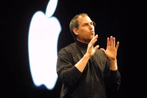 apple jobs a brief history of steve jobs and apple