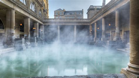 romans in bathroom roman baths in bath england expedia