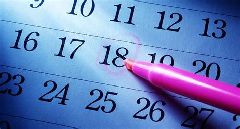 Somar Dias No Calendã Data De Nascimento E Personalidade Saiba O Que Seu Dia