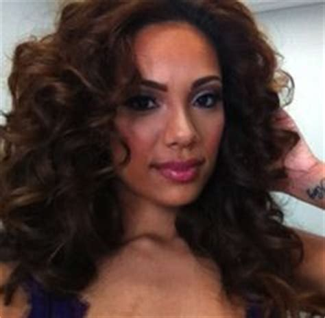 how to get erica mena curls 1000 images about erica mena on pinterest erica mena