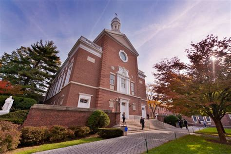 Manhattan College New York Mba by Manhattan College Graduate Programs Graduateguide