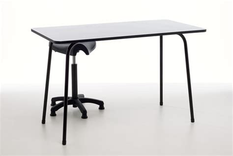 Aalborg Standard Table Simple Tough And Affordable Basic Office Desk