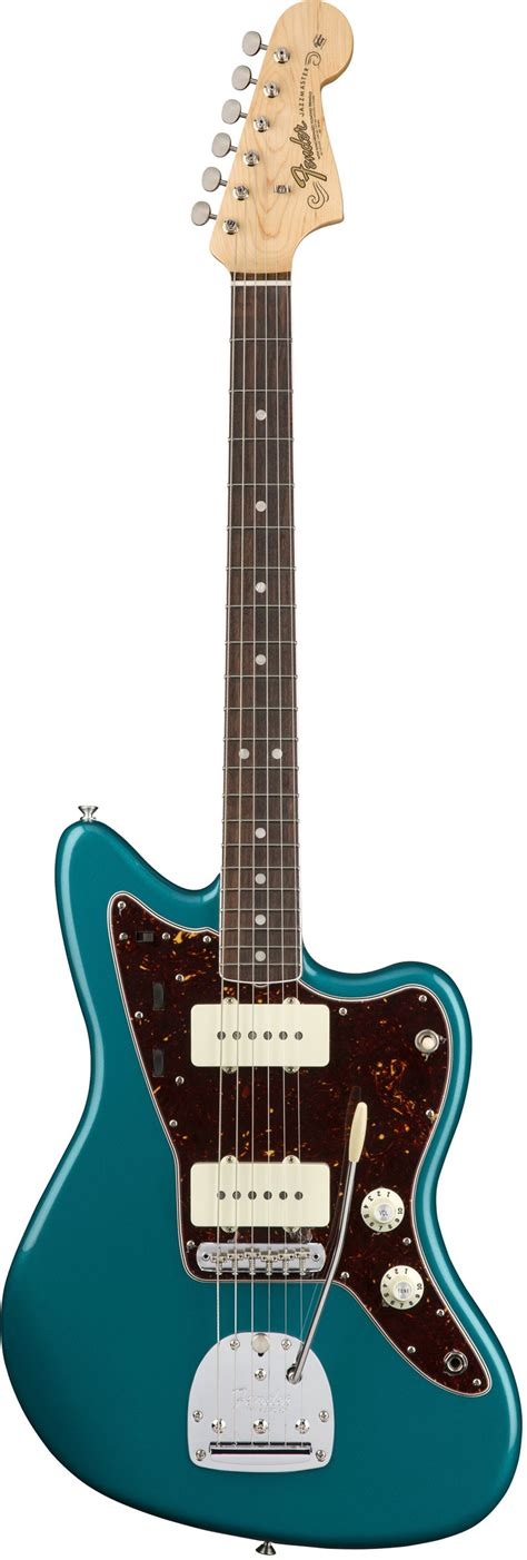 String Guitar Electric D Addario Usa Gold 0 09 Parts G 3 0 16 fender american original 60s jazzmaster rw turquoise kenny s