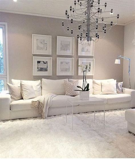 modern sofas for living room best 25 white decor ideas on white sofa