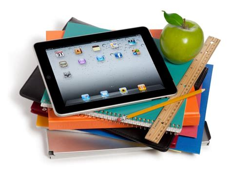 Education technology pic chrysalis school