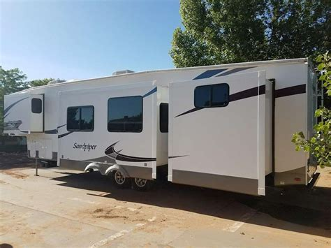 2012 forest river travel trailer for sale las vegas nv