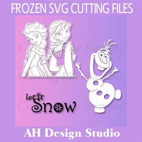 frozen svg files zeichentrickfilm pinterest plotten cutting files olaf and cricut on pinterest