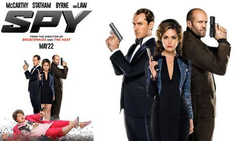 film barat comedy 2015 comedie 2015 spioana un film ce merita vazut