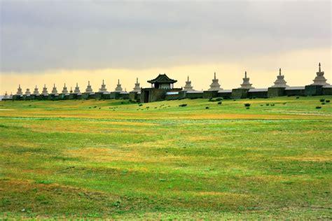 voyage en mongolie int 233 rieure le guide easyvoyage