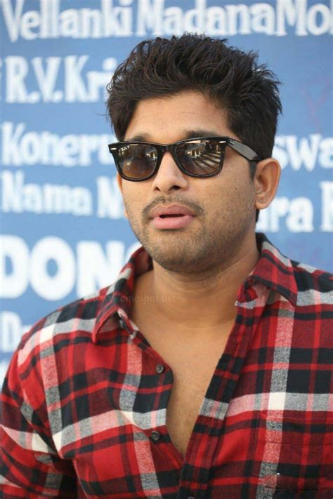 allu arjun hairstyle 2016 allu arjun hairstyle photos the newest hairstyles