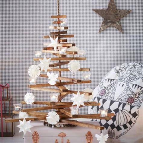 Weihnachtsbaum Selber Basteln by Weihnachtsbaum Aus Holz Basteln Selbst De
