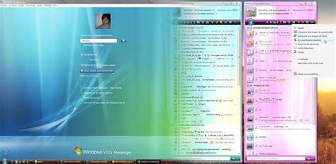 windows live themes download windows vista messenger by voxa62 on deviantart