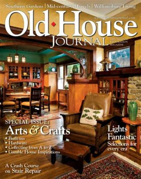 old house journal old house journal magazine subscription 4 50 year addictedtosaving com
