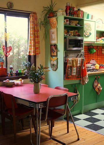 decorar cocina hippie decoracion hippie chic de cocinas 22 decoracion de