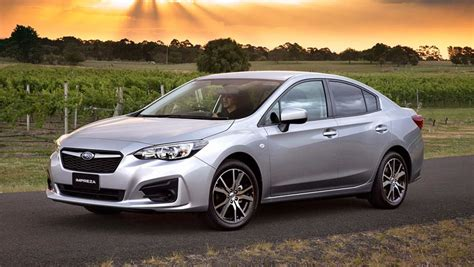 silver subaru impreza 2017 subaru impreza new car sales price car news
