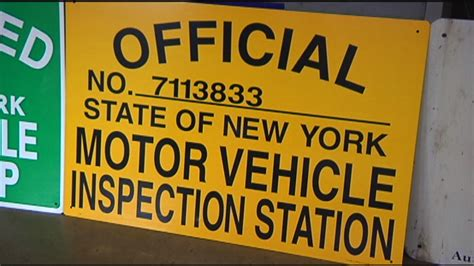 how to pass nys inspection with check engine light on mass inspection sticker grace period kamos sticker