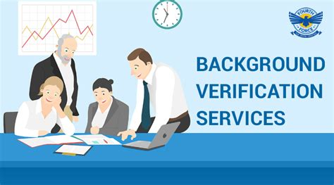 Background Check Companies For Employers Pre Employment Background Check Services Fourth