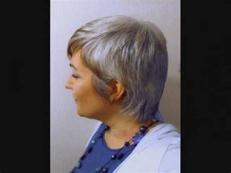 transition the next step for me gray hair inspiration going grey my transition youtube