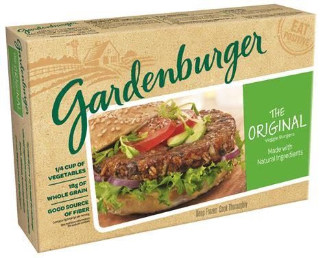 Garden Burger Nutrition by Are Gardenburger Veggie Burgers Vegan 187 Vegan Food Lover