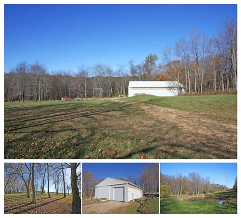 45 acres of land for sale in mount vernon ohio