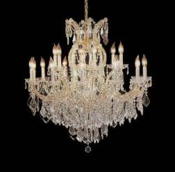 Williamsburg Brass Chandelier Maria Theresa Trimmed Chandelier Chandeliers Crystal