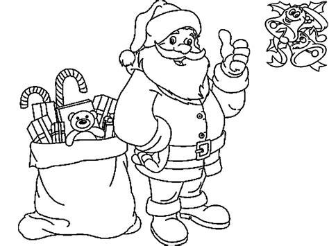 imagenes feliz navidad para colorear imprimir im 225 genes dibujos para colorear navidad para