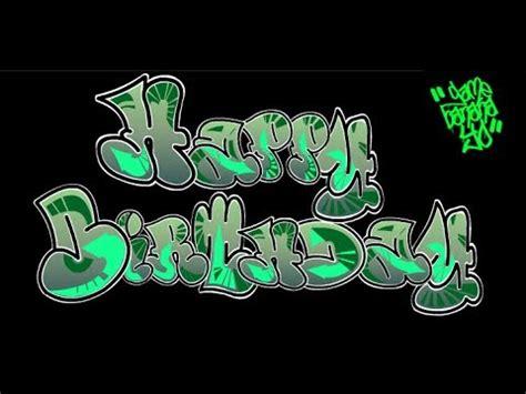 happy birthdays tag youtube