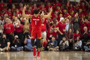 maryland  rutgers  college basketball pick