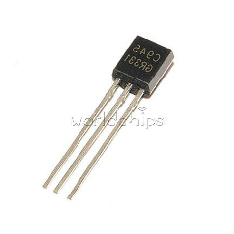 artikel transistor c945 28 images biyant rumpoko ngakali pengantian tr steering qd 170 tlg