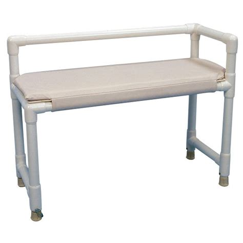 Pvc Bench Pvc Transfer Bench 30 Wide