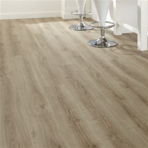 professional click fit light oak vinyl flooring howdens