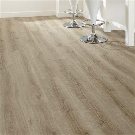 Professional Click Fit Light Oak Vinyl Flooring   Howdens